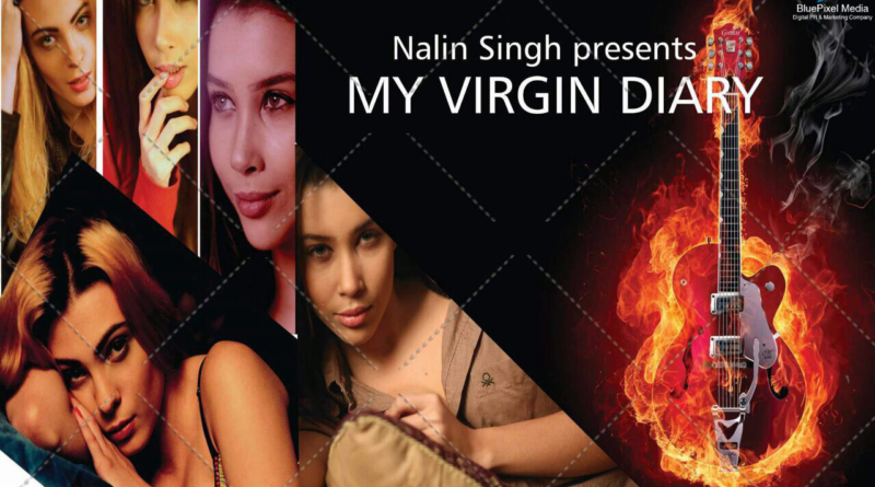 My Virgin Diary